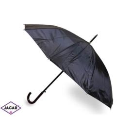 Parasol damski, automatyczny - czarny - PAR09