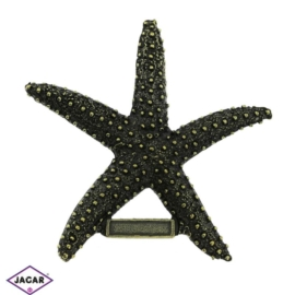 Magnes metalowy - rozgwiazda - MM45