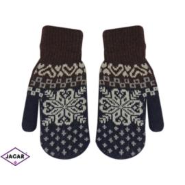 Rękawiczki młodzieżowe - RK355