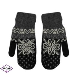 Rękawiczki młodzieżowe - RK357