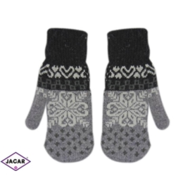 Rękawiczki młodzieżowe - RK359