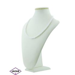 Naszyjnik perła mleczna - PER88 - 43/50