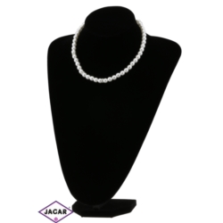 Naszyjnik perła biała - PER92 - 50/13