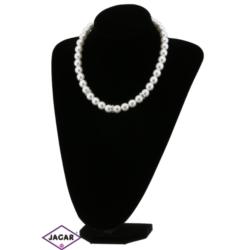 Naszyjnik perła biała - PER97 - 50/75