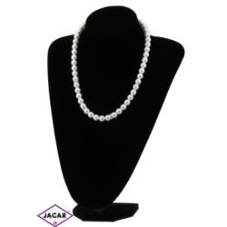Naszyjnik perła biała - PER99 - 50/73