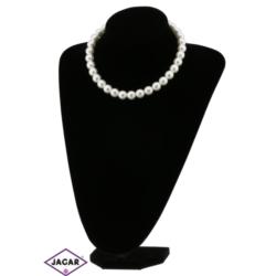 Naszyjnik perła biała - PER107 - 50/16