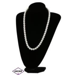 Naszyjnik perła biała - PER114 50/122