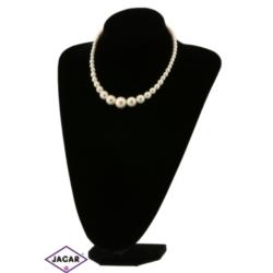 Naszyjnik perła ecru - PER225 50/108