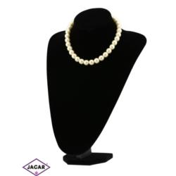 Naszyjnik perła ecru - PER229 50/114