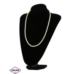 Naszyjnik perła ecru - PER230 43/51