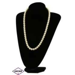 Naszyjnik perła ecru - PER232 50/122