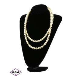 Naszyjnik perła ecru - PER233 50/123