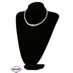 Naszyjnik perła ecru - PER234 50/126