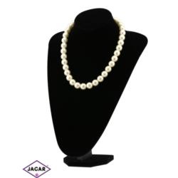 Naszyjnik perła ecru - PER236 50/129