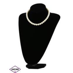 Naszyjnik perła ecru - PER239 50/134