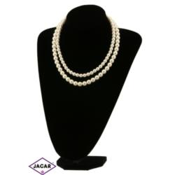Naszyjnik perła ecru - PER239 63/10