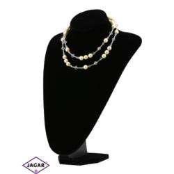 Elegancki naszyjnik perła - PER251 50/173