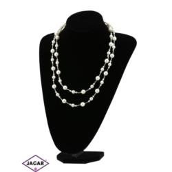 Elegancki naszyjnik perła - PER254 50/176