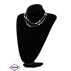 Elegancki naszyjnik perła - PER255 50/181