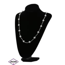 Elegancki naszyjnik perła - PER256 50/181