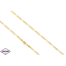 Łańcuszek pozłacany Xuping - dł: 50cm LAP349