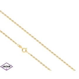 Łańcuszek pozłacany Xuping - dł: 50cm LAP386
