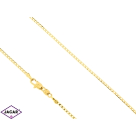 Łańcuszek pozłacany Xuping - dł: 50cm LAP397