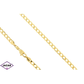 Łańcuszek pozłacany Xuping - dł: 60cm LAP398