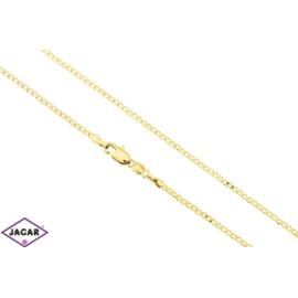 Łańcuszek pozłacany Xuping - dł: 50cm LAP402