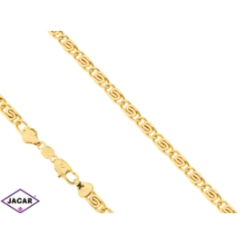 Łańcuszek pozłacany Xuping - dł: 50cm LAP406