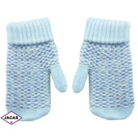 Rękawiczki dziecięce - 15cm - RK391