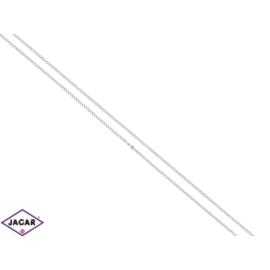 Łańcuszek rodowany Xuping - dł: 50cm LAP450
