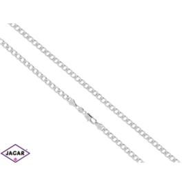Łańcuszek rodowany Xuping - dł: 60cm LAP452