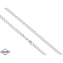Łańcuszek rodowany Xuping - dł: 50cm LAP459