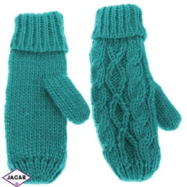 Rękawiczki - morski - długość 24cm RK408