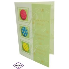 Pocztówka Wielkanocna 44703-Z1
