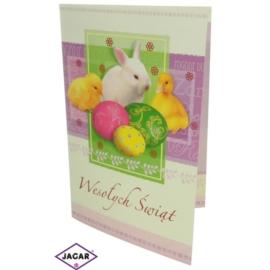 Pocztówka Wielkanocna 44703-Z2