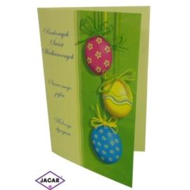 Pocztówka Wielkanocna 44703-Z3