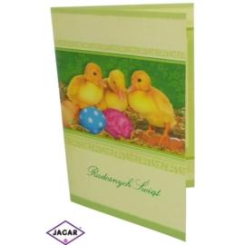 Pocztówka Wielkanocna 44703-Z4