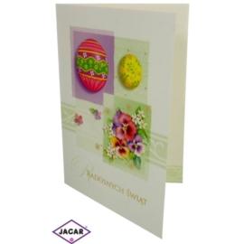 Pocztówka Wielkanocna 44703-Z5