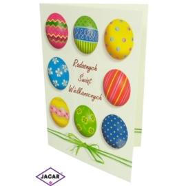 Pocztówka Wielkanocna 44703-Z6