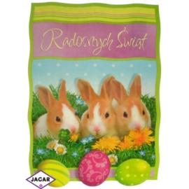 Pocztówka Wielkanocna 4475-6