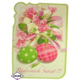 Pocztówka Wielkanocna 4475-9