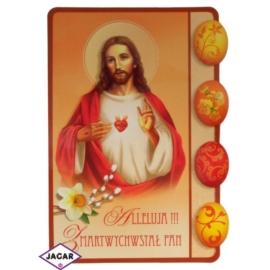 Pocztówka Wielkanocna 4475-10