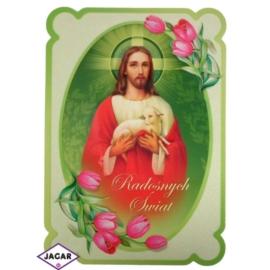 Pocztówka Wielkanocna 4475-11