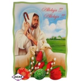 Pocztówka Wielkanocna 4475-15