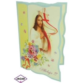 Pocztówka Wielkanocna 44703-Z10