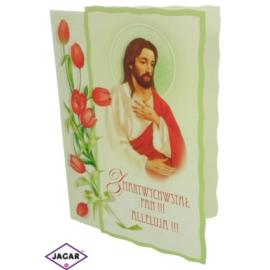Pocztówka Wielkanocna 44703-Z11