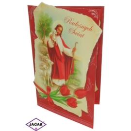Pocztówka Wielkanocna 44703-Z12