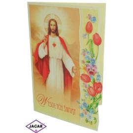 Pocztówka Wielkanocna 44703-Z13